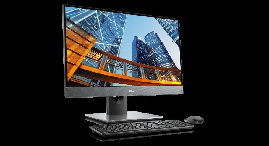 All-in-One stacionārie datori