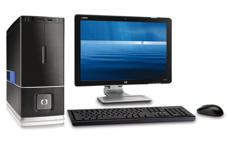Stacionārie datori