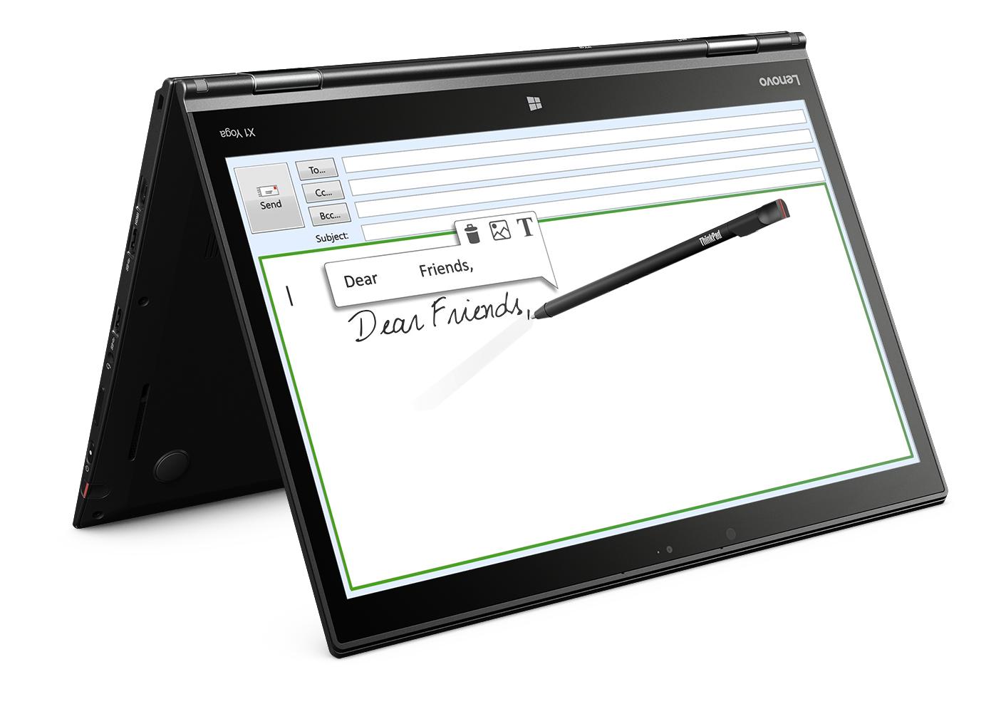 NB.ee pakkumine - Lenovo Yoga X1